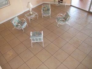 interior-tile pattern