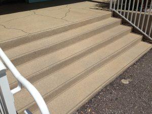 stairs-flagstone