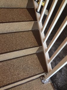 stairs-no pattern