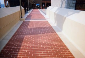 walkway-2-brick-stencil-after