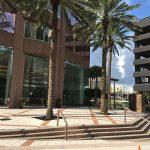 Downtown Tampa Wells Fargo
